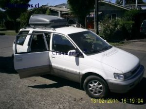 Hyundai Santamo 2000, Manual, 2 litres