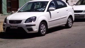 Kia Rio 2012, Manual, 1,4 litres