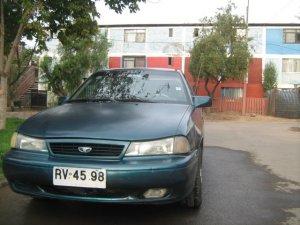 Daewoo Nexia 1998, Manual, 1,5 litres