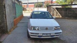Volkswagen Vento 1997, Manual, 2 litres