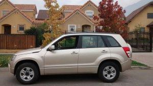 Suzuki Grand Vitara 2010, Manual, 2 litres