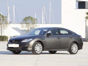 Mazda 6 2010, Manual, 2 litres