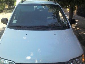 Hyundai Matrix 2006, Automática, 1,6 litres