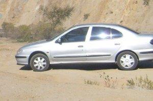 Renault Megane 1998, Manual, 2 litres
