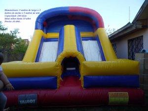 Arriendo Juegos Inflables Y Camas Elasticas Talca Avisos Y