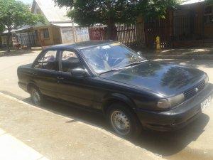 Nissan Sentra 1996, Manual, 1,6 litres