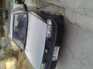 Nissan Sentra 1993, Manual, 1,6 litres