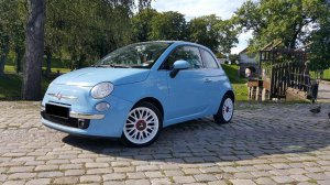Fiat Multipla 2011, Automática, 1,5 litres