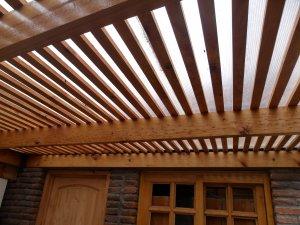 Ampliaciones cobertizos pergolas qinchos quilicura for Precios de cobertizos