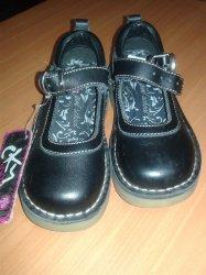 7ae6dec2 Vendo zapatos de colegio marca colloky - Quilicura - avisos y ...
