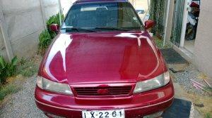 Daewoo Nexia 1995, Automática, 1,5 litres