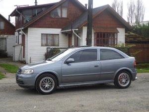 Chevrolet Astra 2000, Manual, 2 litres