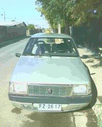 Fiat Uno 1989, Manual, 1 litres