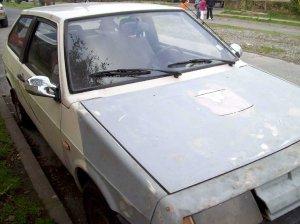 Lada 2108 1993, Manual, 1,5 litres