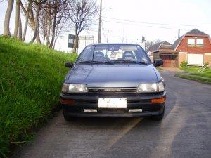 Daihatsu Charade 1993, Manual, 1,3 litres