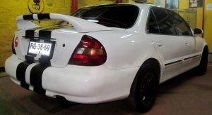 Hyundai Sonata 1997, Manual, 2 litres