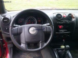Chevrolet D-Max 2013, Manual, 2,5 litres
