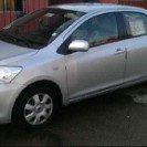 Toyota Yaris 2010, Manual, 1,5 litres