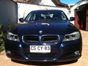 BMW 3 2010, Automática, 2 litres