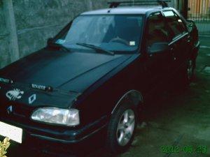 Renault 19 1998, Manual, 1,9 litres